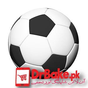 Send Soccer Ball To Pakistan | DrBake.pk