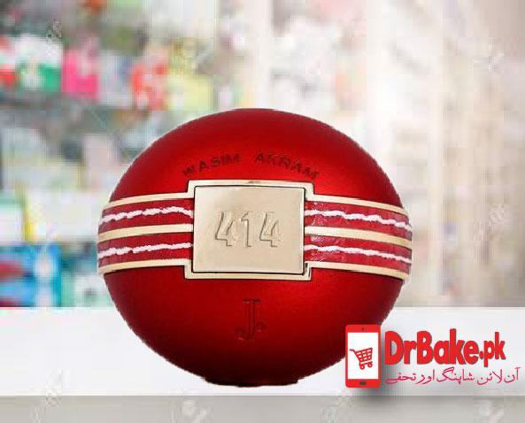 WASIM AKRAM 414 Perfume-For Men-J. - DrBake.pk Send gifts to Lahore, Send gifts to Karachi, Send gifts to Islamabad, Send gifts to Rawalpindi