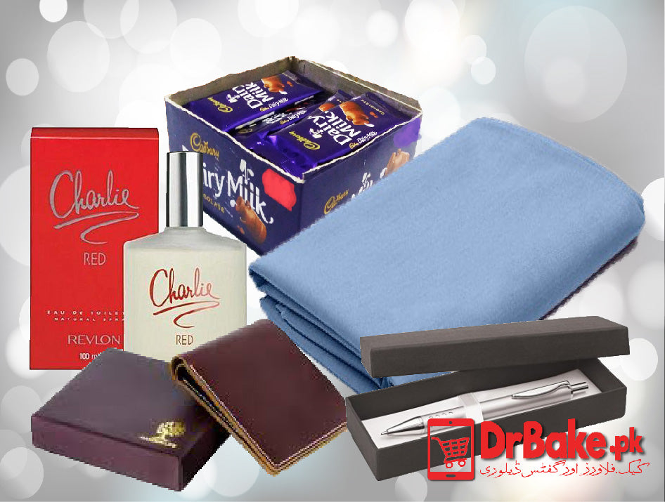 Father's Day Deal - Dr Bake Pakistan Send gifts to Lahore, Karachi, Islamabad, Pakistan