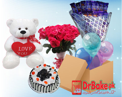 Eid Rang - Eid Special - Dr Bake Pakistan Send gifts to Lahore, Karachi, Islamabad, Pakistan