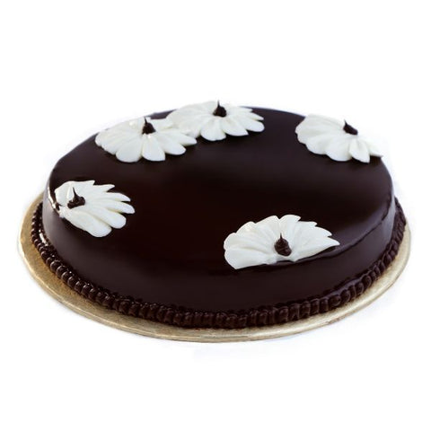 Send Chocolate Fudge Cake To Karachi of Hobnob Bakers | DrBake.pk