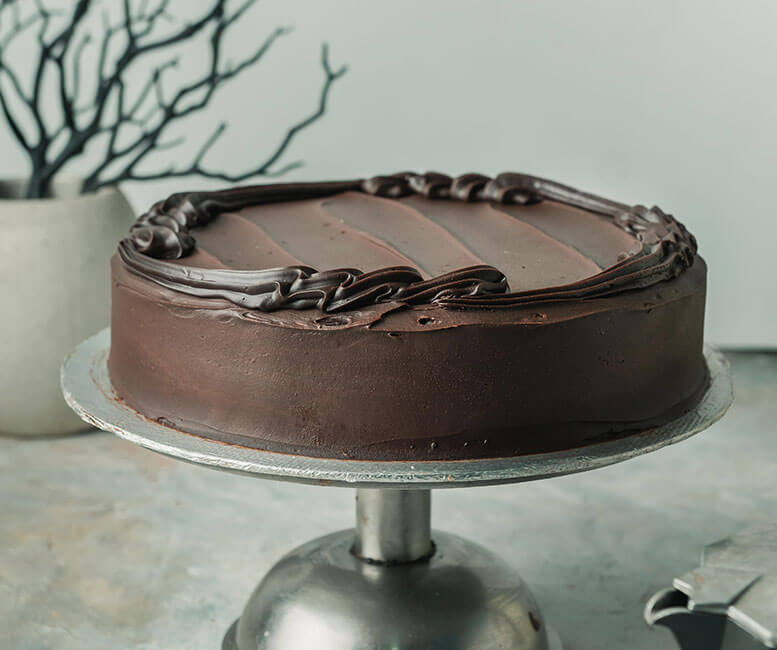 Chocolate Fudge Cake-Masoom Bakers-Lahore