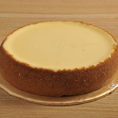Send Pie in the Sky New York Cheese Cake to karachi with DrBake.pk
