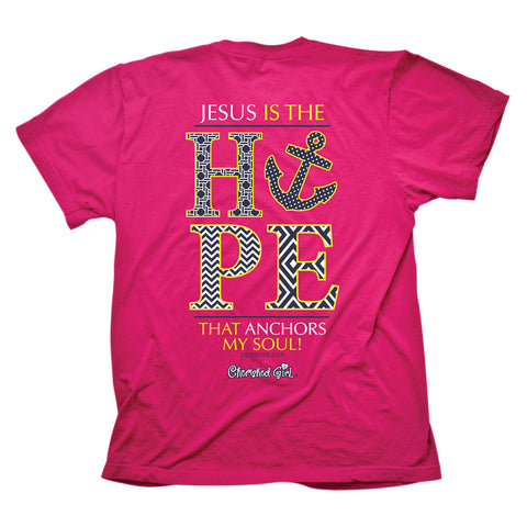 Cherished Hope T-Shirt -  - 1