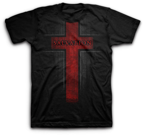 Salvation T-Shirt - T-shirt Store USA - 1