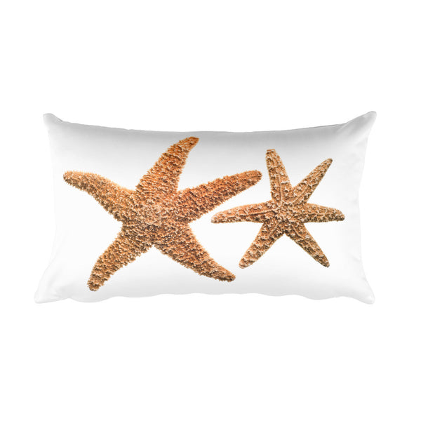 Starfish Soul Rectangular Pillow