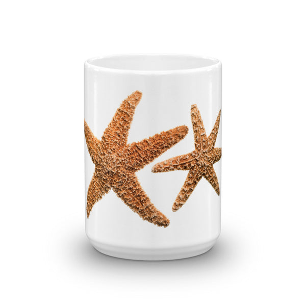 Starfish Mug made in the USA