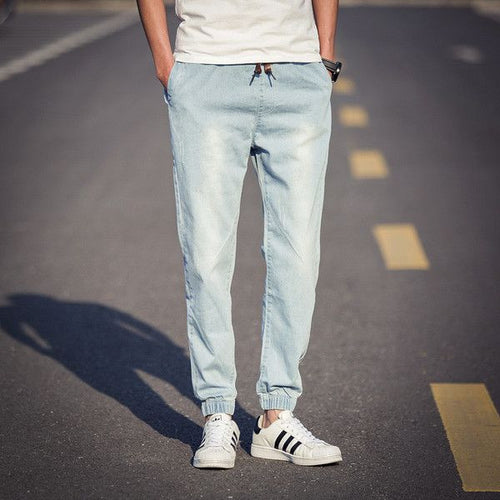 Jog Jeans Light Wash