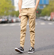 Casual Pants (5 Colors)
