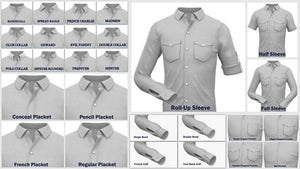 customize your shirt vintage apparels shirt men shopping made in india