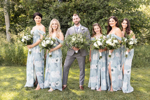 toronto bridesmaid dresses from by catalfo