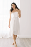 Darla Dress (White)