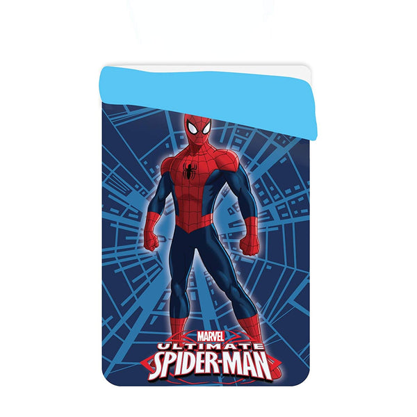 Nórdico Infantil Spiderman Ultimate - 300gr