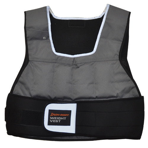 6a0ac68e08 Flex Fit Weight Vest - 20lb – HockeyIsLife