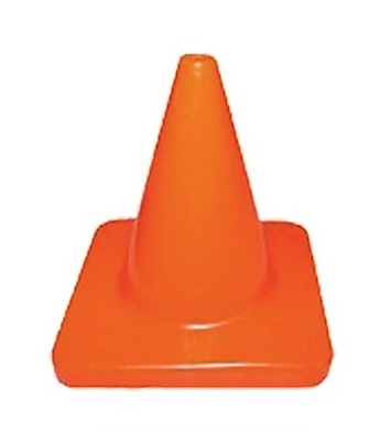 "4"" hockey pylon"