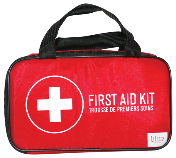 Hockey first aid kit