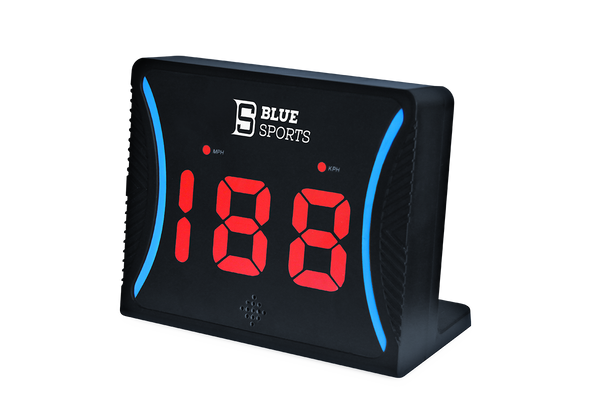 Hockey / Baseball Speed Radar Gun