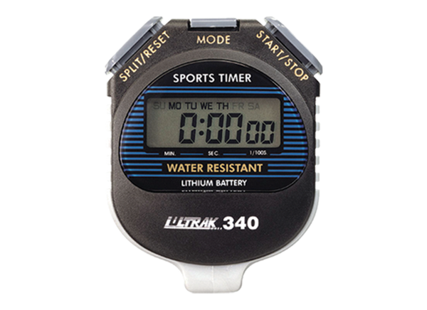 Stopwatch Waterproof