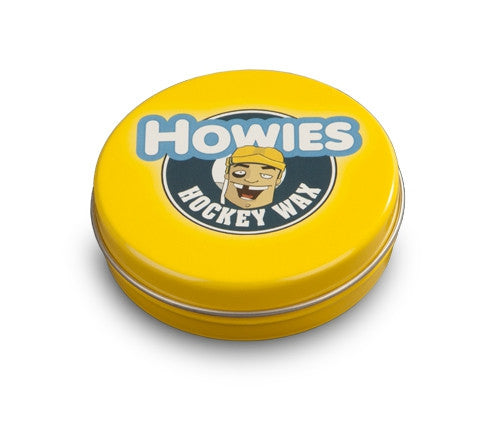 Howies Hockey Stick Wax Front