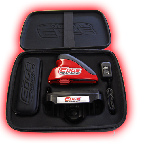 Edge Again EA-4PPG Goalie Skate Sharpening Kit w 8 Tusks
