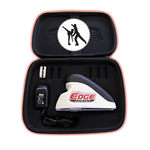 Edge Again EA-4PF Figure Skate Sharpening Kit