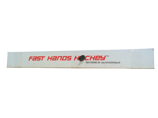 Fast Hands Hockey Stickhandling Aid Box Side