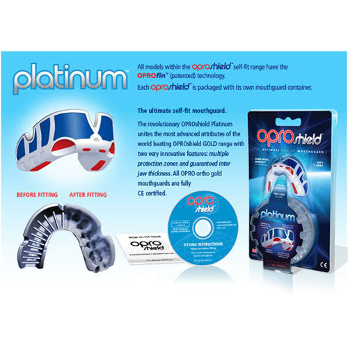 OPROshield Platinum