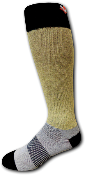 Kevlar Cut Resistant Hockey Socks