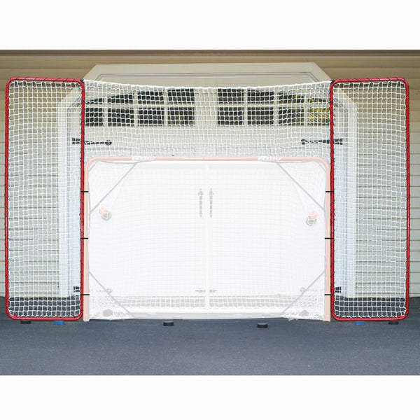EZ Goal 10' x 6' Hockey Net Backstop Only