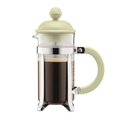 Caffettiera Coffee Maker Colored Edition 3 Cups 35l - Green