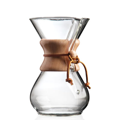 Chemex 6 Cup Classic Coffee Maker