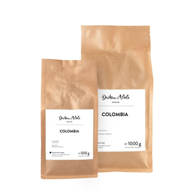 Colombia - Coffee
