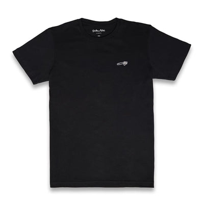 Dritan Alsela Portafilter Men Shirt Black