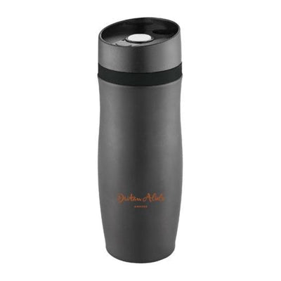 Dritan Alsela Thermo Travel Mug Black