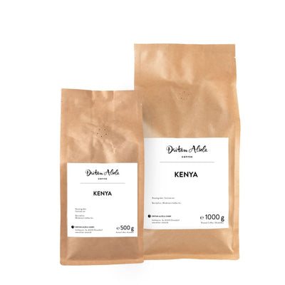 Kenya - Coffee