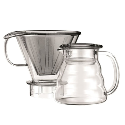 Melior Coffee Maker 4 Cups 5l