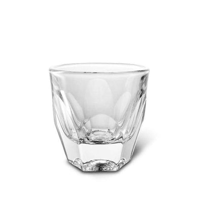 VERO Cappuccino Glass 6oz/177ml - Clear