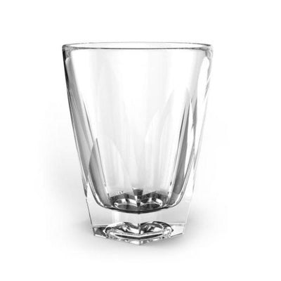 VERO Latte Glass 12oz/355ml - Clear