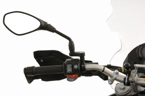 Mirror extension universal M10 x 1,5 for BMW Motorcycles - Touratech