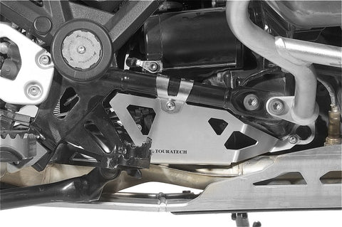 Protection for Flap Control, for BMW R1250GS/R1250GS Adv/R1200GS (LC)/R1200GS Adv(LC) - Touratech