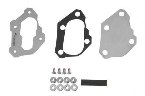 Side Stand Base Extension for BMW R1200GS (LC) (2013-16), Lowering Kit - Touratech