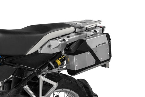 Mounting Kit for Toolbox Without Pannier Rack for BMW R1250GS/R1250GS Adv/R1200GS(LC)/R1200GS Adv(LC) - Touratech