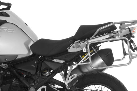 Comfort Pillion Seat Fresh Touch - Touratech