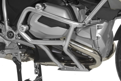 Stainless Steel Crash Bar for BMW R1200RT (2014+) - Touratech