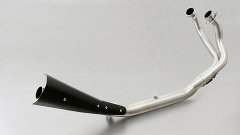Remus Exhaust Headers- Honda Africa Twin CRF 1000L - Bike 'N' Biker