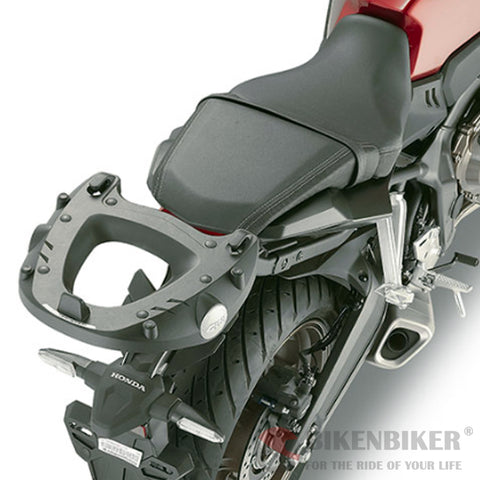 Top Rack for Honda CB650R Neo Sports Cafe 2021+ - Givi
