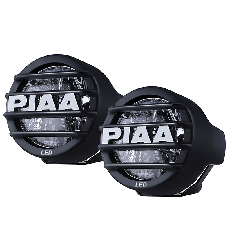 PIAA LP530 LED Driving Lights 3.5""