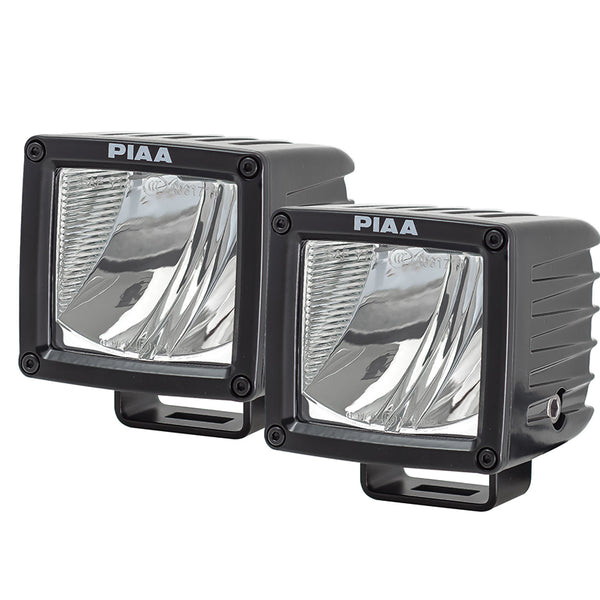 PIAA RF-3 High Performance LED Driving Lights