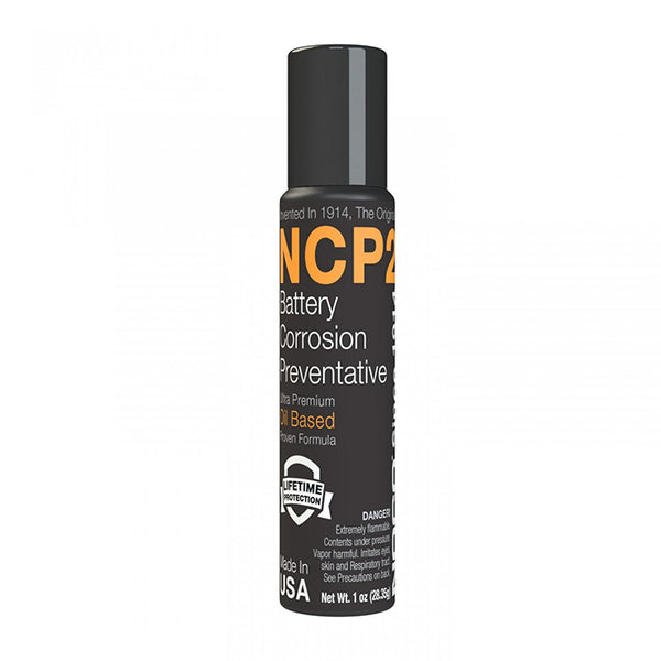 NOCO Battery Corrosion Preventative 1Oz