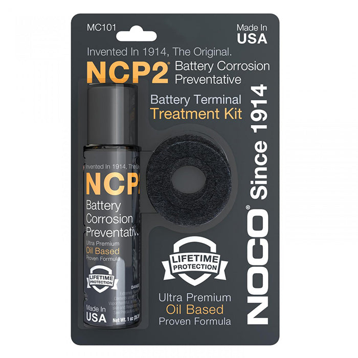 NOCO Battery Terminal Treatment Kit